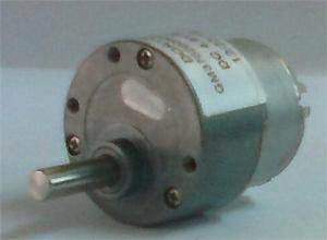 GM35-TB500 Gear Motor