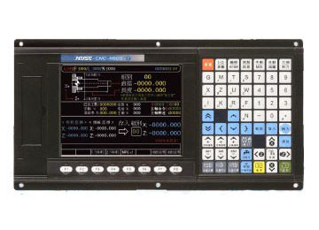 Common type & Lathe and Mill CNC Controller