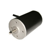 Dia. 36mm BLDC Motors With DC Driver