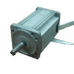 Dia. 60mm BLDC Motors With DC Driver