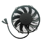 Brushless DC Condenser Fan