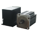 BLDC Motors With AC Drivers