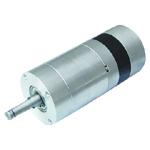 BLDC Gear Motors