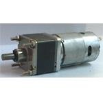 P43-M775 Planetary Motor