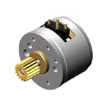 Small Precision Stepper Motor