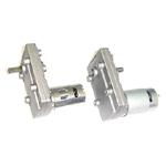RTT-545 DC Gear Motor