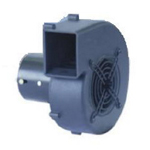 DC Centrifugal Blowers